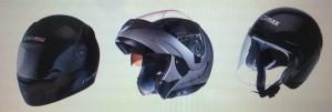 Tipos de cascos