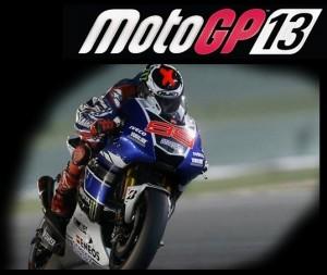 Moto GP13