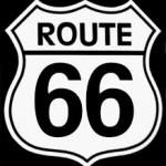 Escudo Route 66