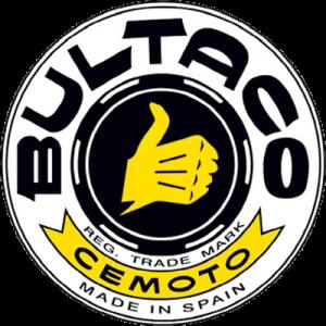 Logo de Bultaco