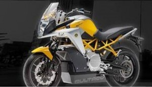Bultaco Raptain