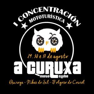 Moto Clube A Curuxa