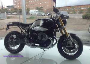 BMW R nineT_1