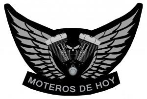 Logo Moteros de Hoy