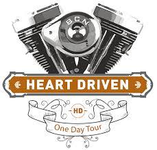 Logo Heart Driven Bcn